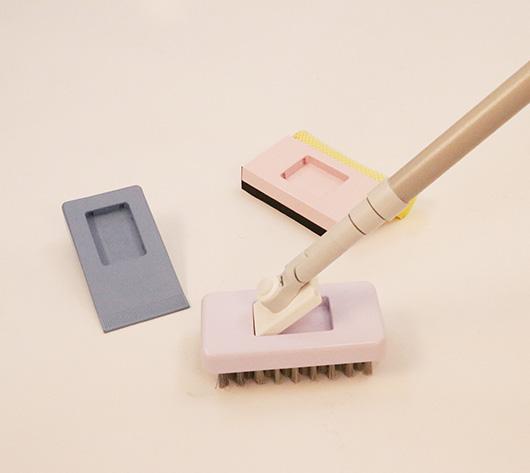 3가지 기능을 한번에! 만능 욕실 청소기